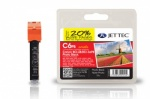 Jet Tec C6PB Canon Black Ink Cartridge
