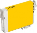 CVB Media Compatible Epson T1284 Yellow Cartridge