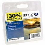 Jet Tec E54G Epson Gloss Optimiser Ink Cartridge
