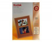 Kodak 3 Star 180gsm A4 Brillant Gloss Photo Paper 20 Sheets