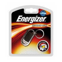 Energizer Hi-Tech LED Keyring Torch (632628)