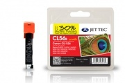 Jettec Compatible CLP526 BK Canon Small Black Cartridge