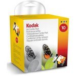 Kodak Multi Pack 10b & 10c Ink Cartridges