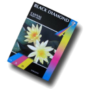 Black Diamond A3 220gsm Matt Canvas Inkjet Paper - 50 Sheets