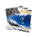 ICE A4 128gsm Matte Inkjet Photo Paper - 1000 Sheets