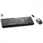 EMPREX WIRELESS KEYBOARD AND MOUSE