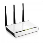 TENDA - 300MBPS MIMO WIRELESS N ACCESS POINT