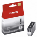 Canon BGI-5BK  Genuine Black Cartridge