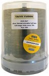 100x Taiyo Yuden DVD-R Thermal Full Face (TEAC P55) White Printable 16x