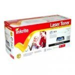 Inkrite 580U Brother Remanufactured Black Laser Toner