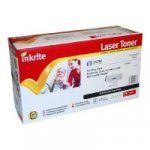 Inkrite TN2120J Brother Remanufactured Black Laser Toner