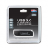 Integral USB 3.0 Multi Card Reader