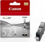 Canon CLI- 521BK Black Ink Cartridge