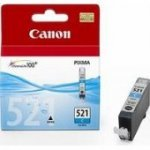 Canon CLI- 521C Cyan Ink Cartridge