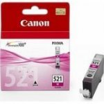 Canon CLI- 521M Magenta Ink Cartridge