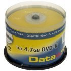 50 x Datawrite Branded (Yellow) 16x DVD-R