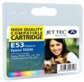 Jet Tec E53 Epson (T053) Compatible Colour Cartridge