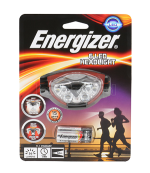 Energizer Advanced Headlight Torch 6 x LED