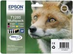 T1285 Epson Fox genuine Multipack Cartridges