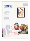 Epson Glossy Photo Paper 225g A4 - 20 Sheets (C13S042178)