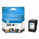HP 300 Black Inkjet Cartridge