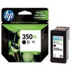 Original HP350XL High Capacity Black InkJet Cartridge
