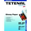 Spectra Jet Glossy 180g A4 Inkjet Photo Paper (50 Pack)