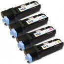 CVB Media Compatible XEROX PHASER 6125 Black, Cyan, Magenta & Yellow Toner Set