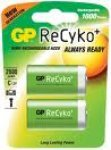 GP Recyko C Rechargeable Batteries - 2 x Pack