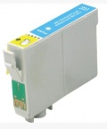 CVB Media Compatible Epson TO795 Light Cyan Ink Cartridge