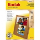 Kodak 3 Star 180gsm A4 Gloss Photo Paper 50 sheets