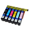 CVB Compatible EPSON T2438 Elephant 24XL 6 Colour Multipack Ink Cartridges