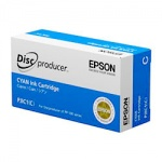 Cyan Ink for Epson Discproducer PP100