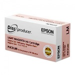 Light Magenta Ink for Epson Discproducer PP100