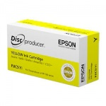 Yellow Ink for Epson Discproducer PP100