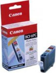 Original Canon BCI6 PC Photo Cyan Ink Cartridge