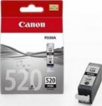 Canon Black Cartridge PGI-520BK