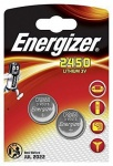 Energizer CR2450 3v Lithium Battery - 10 x Packs of 2
