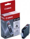 Original Canon BCI 6BK Black Ink Cartridge
