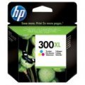 HP 300XL High Capacity Colour Inkjet Cartridge